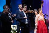 Együtt Kárpátalja Tehetségeiért Jótékonysági Est a Nemzeti Színházban