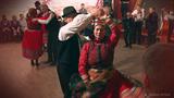 Almásszentmihályi, mérai zenészek, táncosok gálaműsor
